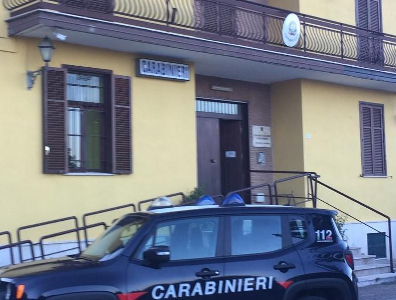 OSPEDALETTO D'ALPINOLO – ANNUNCIA SU FB VENDITA MOBILE D'ARREDO: NEI GUAI 40ENNE PER TRUFFA