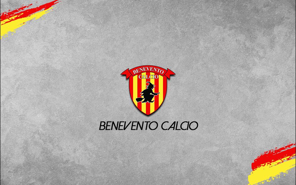 CALCIO – BENEVENTO: POSITIVO AL COVID-19 PASQUALE SCHIATTARELLA