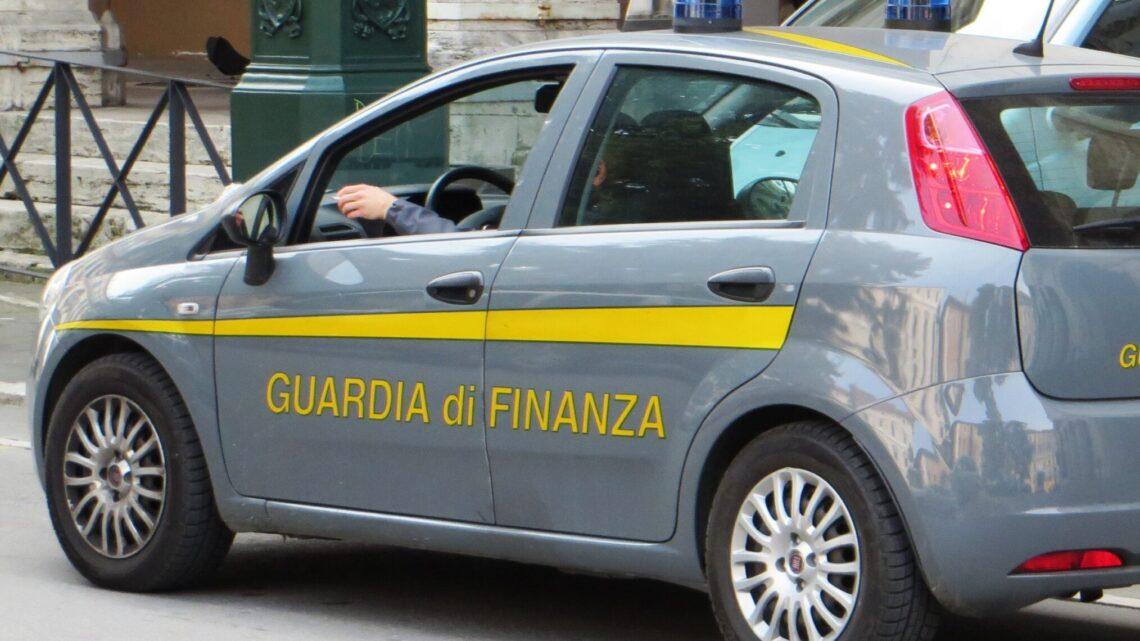 SALERNO – GASOLIO AGRICOLO IN BUS TURISTICI: DENUNCIATO TITOLARE