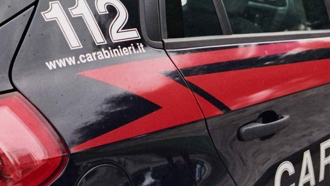 AVELLINO – PROVOCA INCIDENTE SOTTO INFLUENZA DI COCAINA: 40ENNE DENUNCIATO