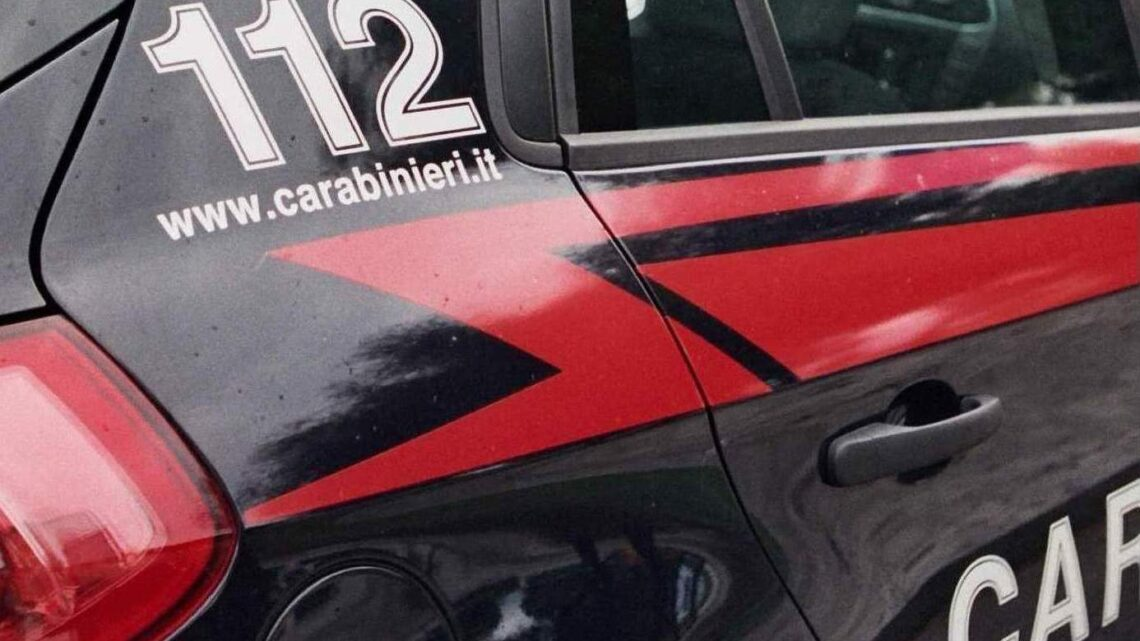 SANNIO – VIOLENZA SESSUALE PLURIAGGRAVATA SU MINORE: CUSTODIA CAUTELARE IN CARCERE PER UN 60ENNE