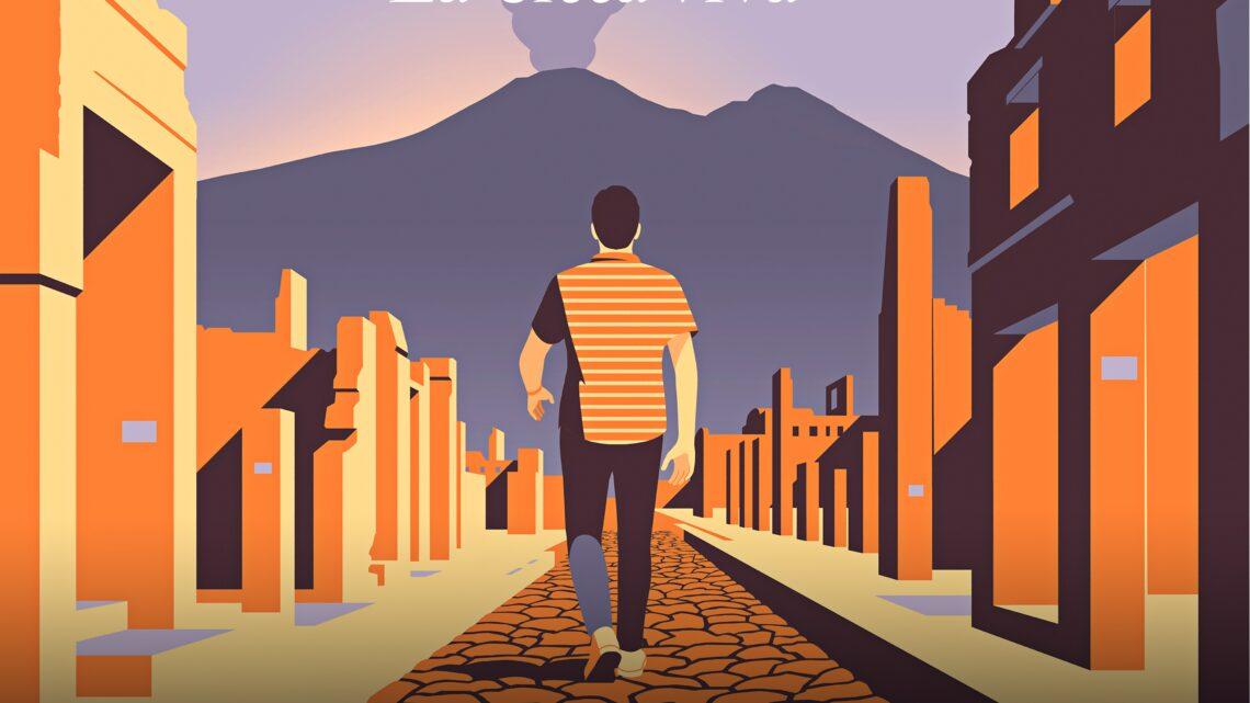 POMPEI – PRIMO PODCAST DEDICATO AL PARCO ARCHEOLOGICO
