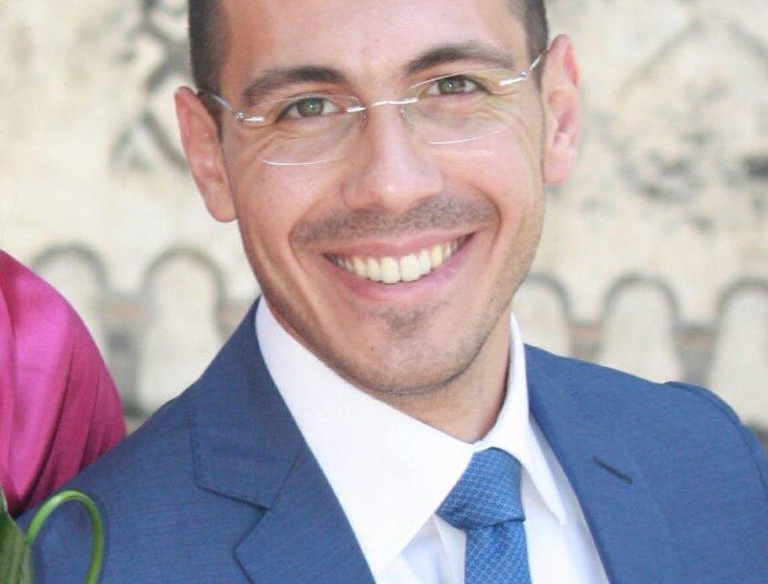 FISCIANO – AMMINISTRATIVE 2021: FISCIANO EUROPEA, ALFONSO CAVALIERE CANDIDATO SINDACO