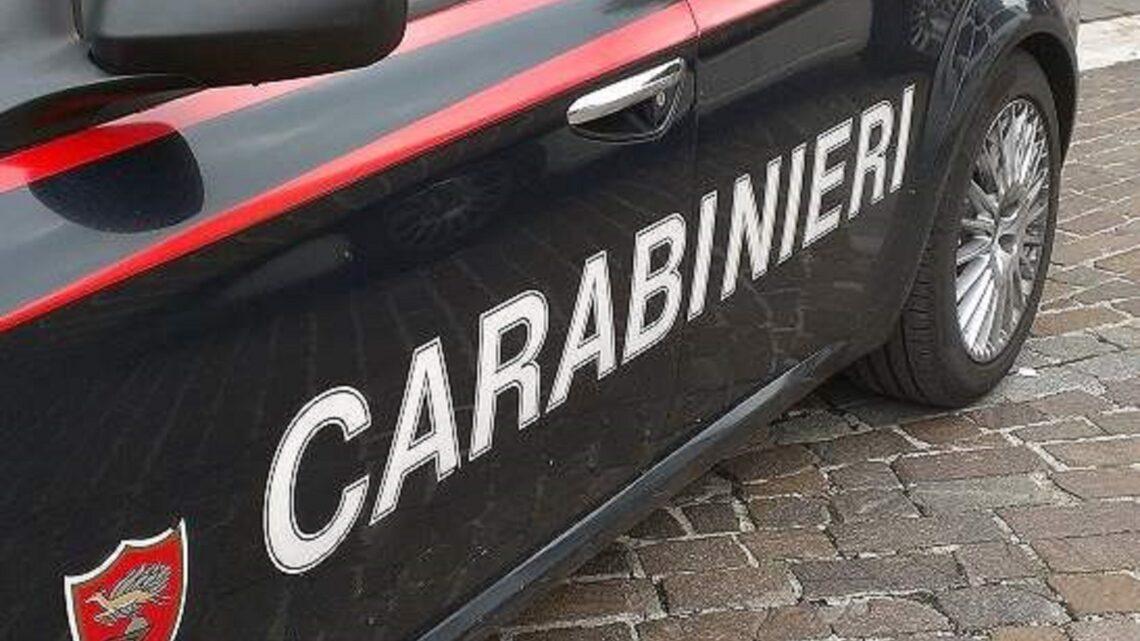 SANNIO – SPACCIO IN ISTITUTO CARCERARIO: CUSTODIA CAUTELARE IN CARCERE PER QUATTRO PERSONE