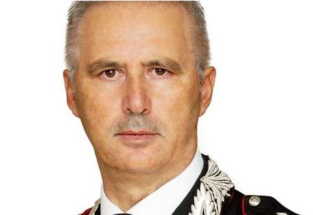 NAPOLI – NAS: DALL'OTTO FEBBRAIO AL COMANDO IL TENENTE COLONNELLO CISTERNINO