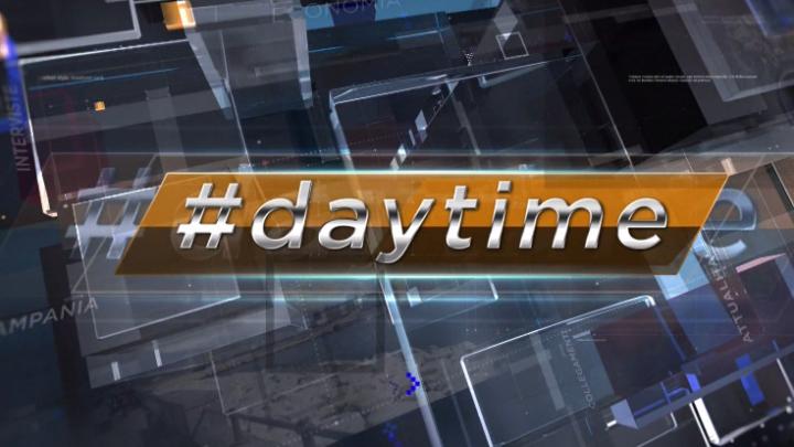 #daytime 16.4.2021
