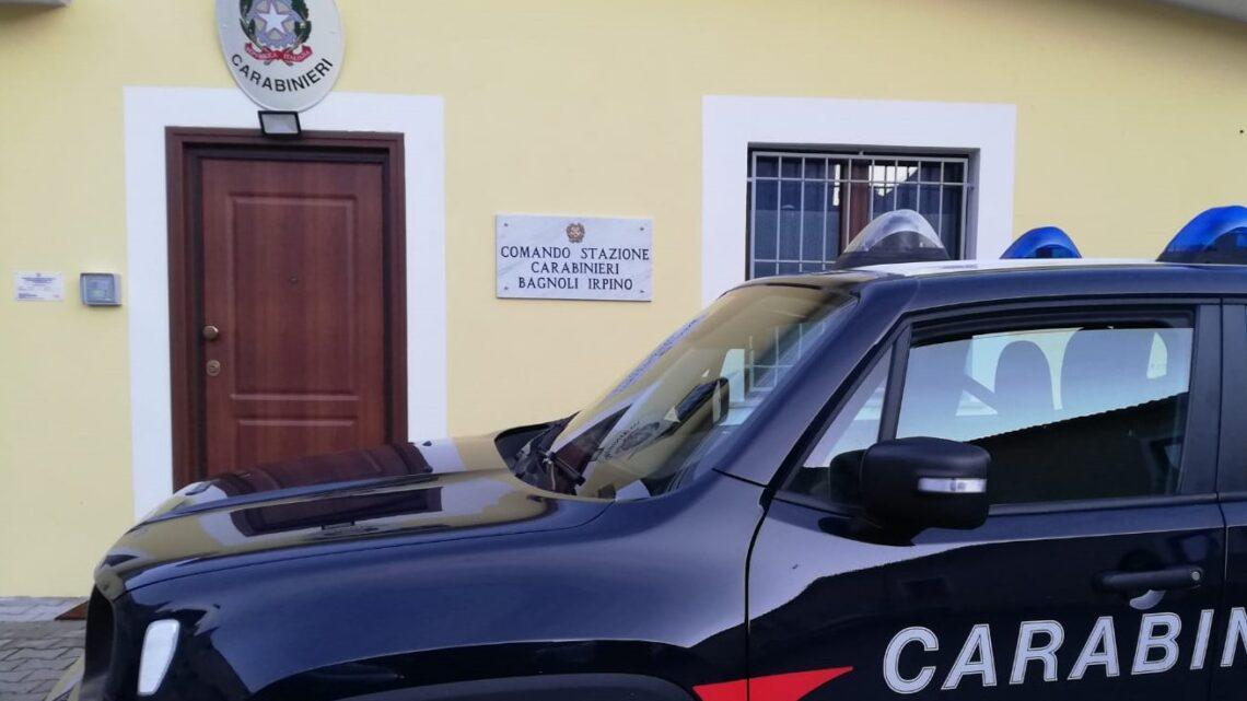 BAGNOLI IRPINO – ATTREZZO PER OFFICINA MECCANICA IN VENDITA ONLINE: DENUNCIATI DUE CASERTANI PER TRUFFA