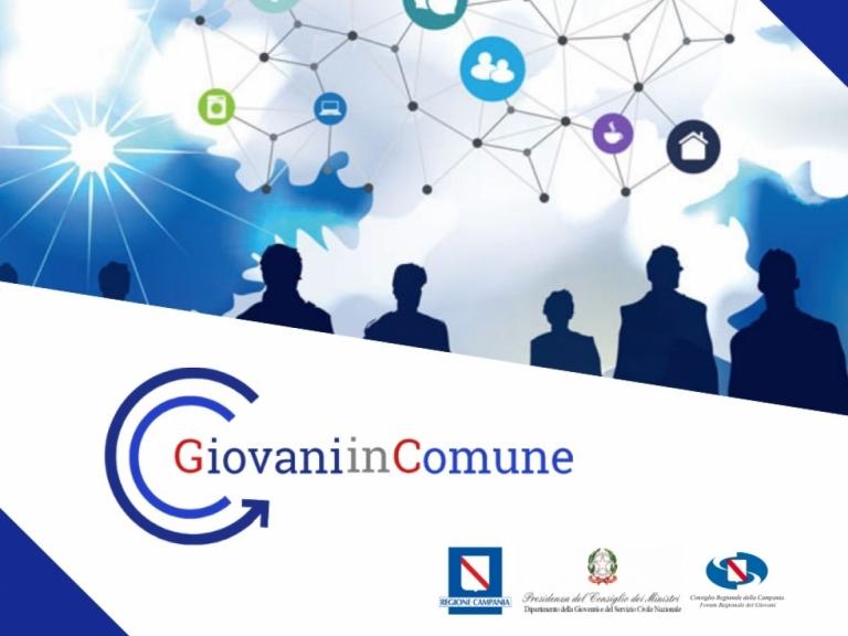 """BAGNOLI IRPINO – COMUNE TRA I BENEFICIARI DEL PROGETTO """"GIOVANI IN COMUNE"""""""