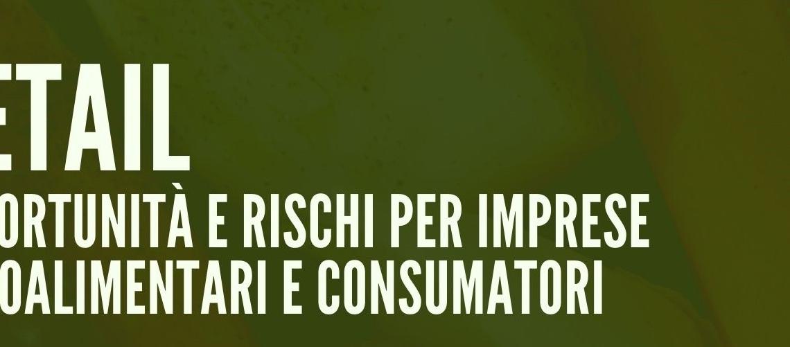 """AVELLINO – SLOW FOOD CONDOTTA: """"RETAIL, QUALI OPPORTUNITÀ E RISCHI PER AGROALIMENTARI E CONSUMATORI?"""""""