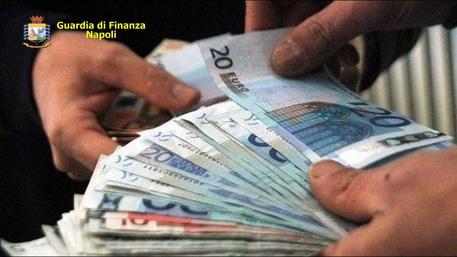 CAMPANIA – USURA: SEQUESTRO BENI PER 500MILA EURO NEL NAPOLETANO