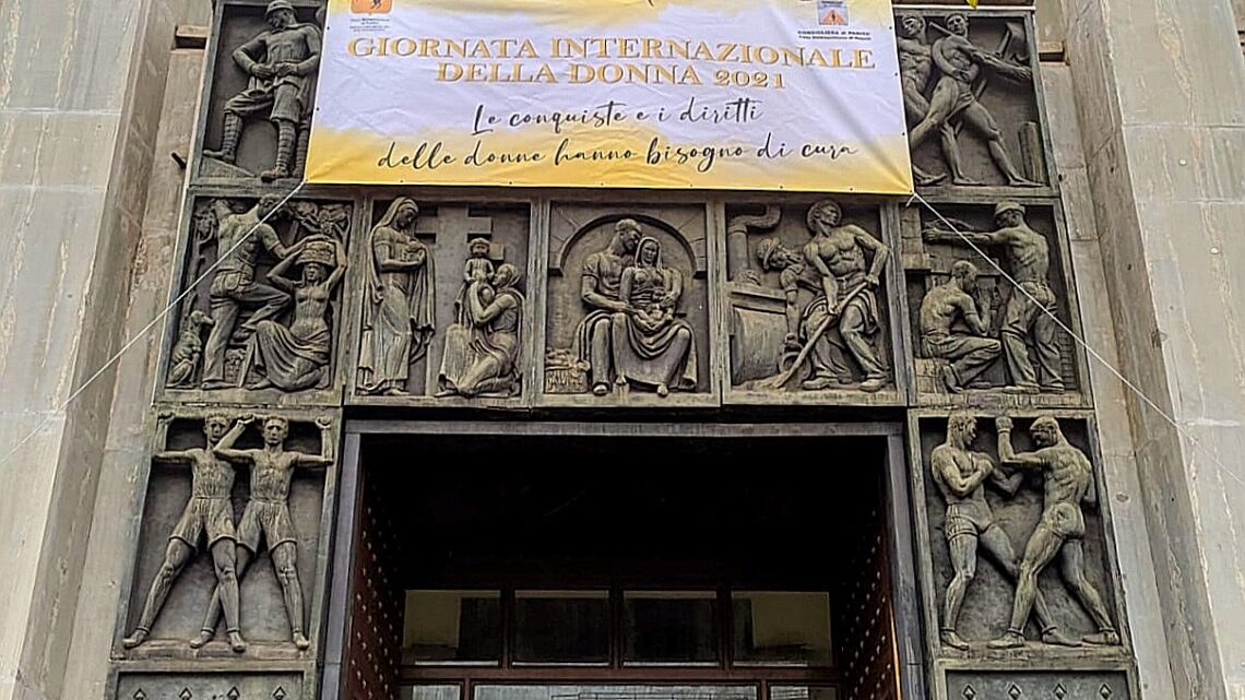 """CITTÀ METROPOLITANA – OTTO MARZO: """"LE CONQUISTE E I DIRITTI DELLE DONNE HANNO BISOGNO DI CURA"""""""