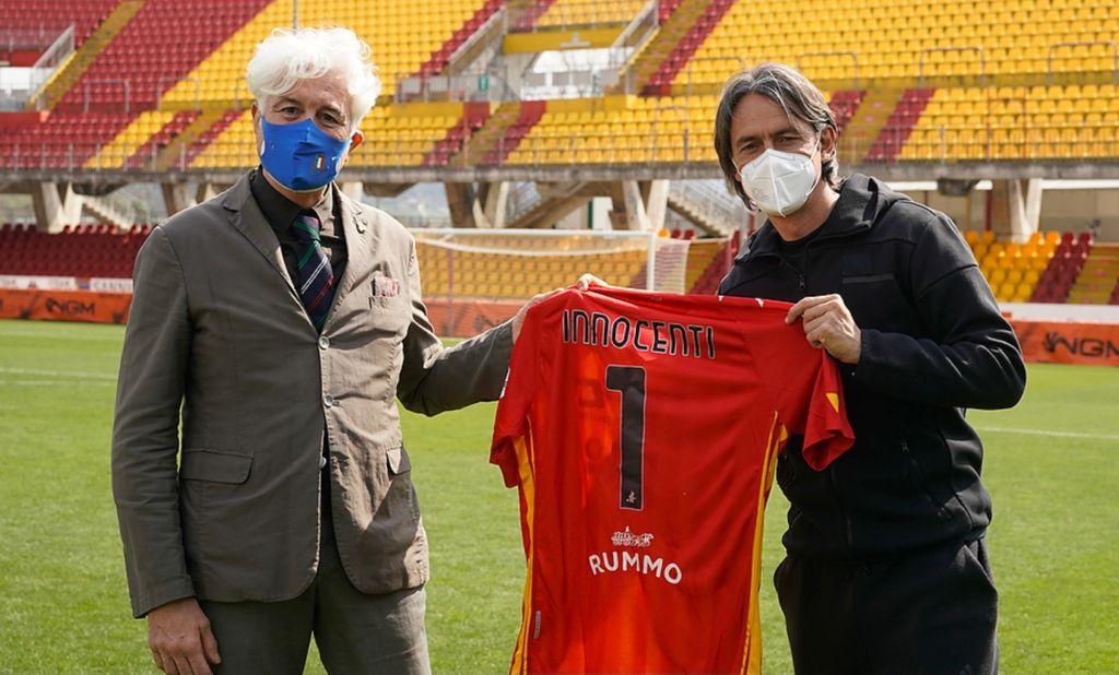 """CALCIO – BENEVENTO: CALCIO E RUGBY, INCONTRO SPECIALE AL """"C. VIGORITO"""""""