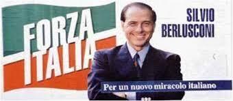 27 MARZO – BERLUSCONI E' PRESIDENTE DEL CONSIGLIO, SIAMO NEL 1994