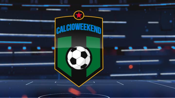 Calcioweekend 14.5.2021