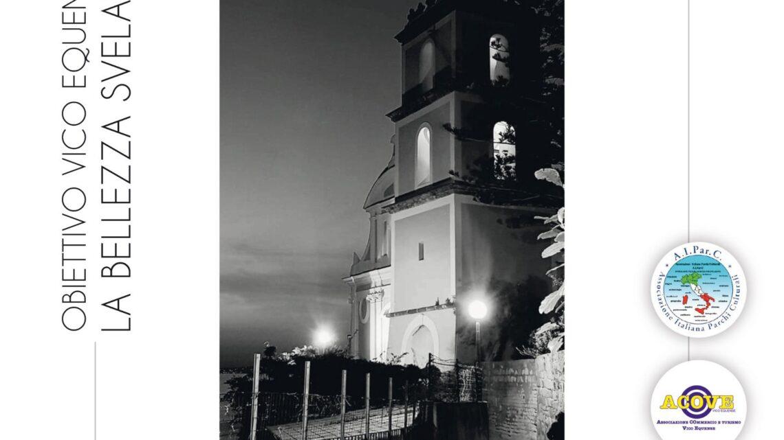 """EVENTI – """"OBIETTIVO VICO EQUENSE… LA BELLEZZA SVELATA"""". UNA MOSTRA FOTOGRAFICA PER IL TURISMO"""