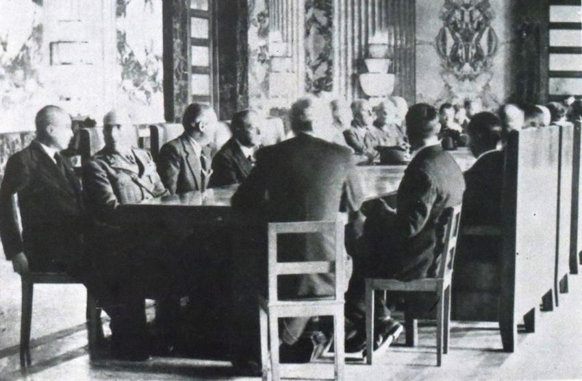 27 APRILE – NEL 1944 SALERNO CAPITALE D'ITALIA
