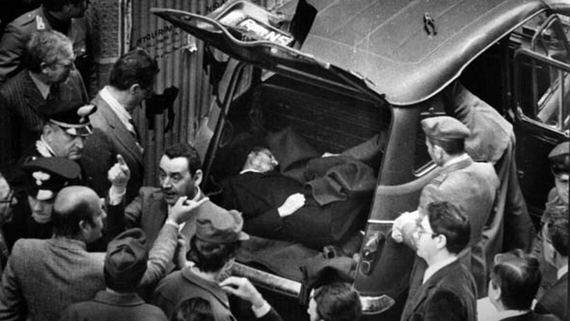 9 MAGGIO – MAFIA E TERRORISMO SCUOTONO IL PAESE