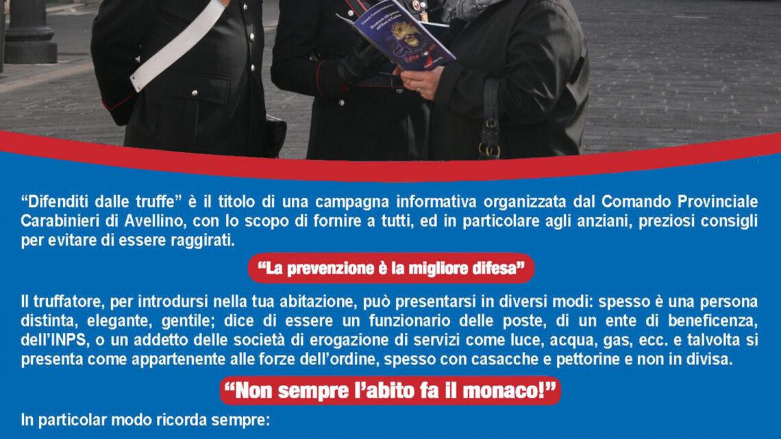 LAURO – POLIZZA PER MOTO A PREZZO IRRISORIO: DENUNCIATO PER TRUFFA 40ENNE CASERTANO