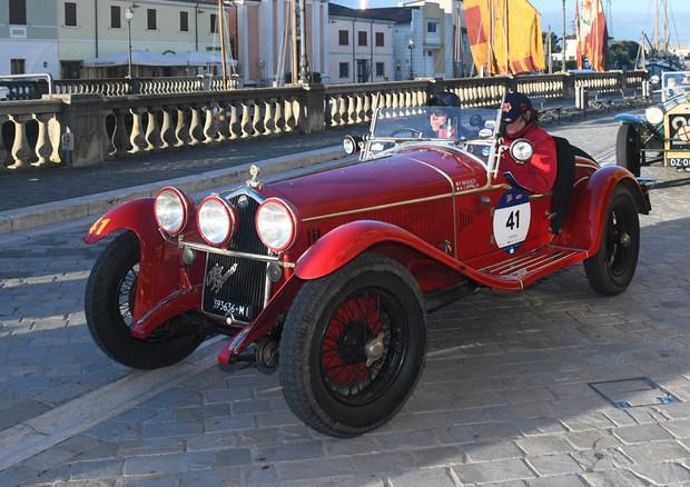 24 GIUGNO – ALFA ROMEO DEBUTTA SUL MERCATO, E' IL 1910