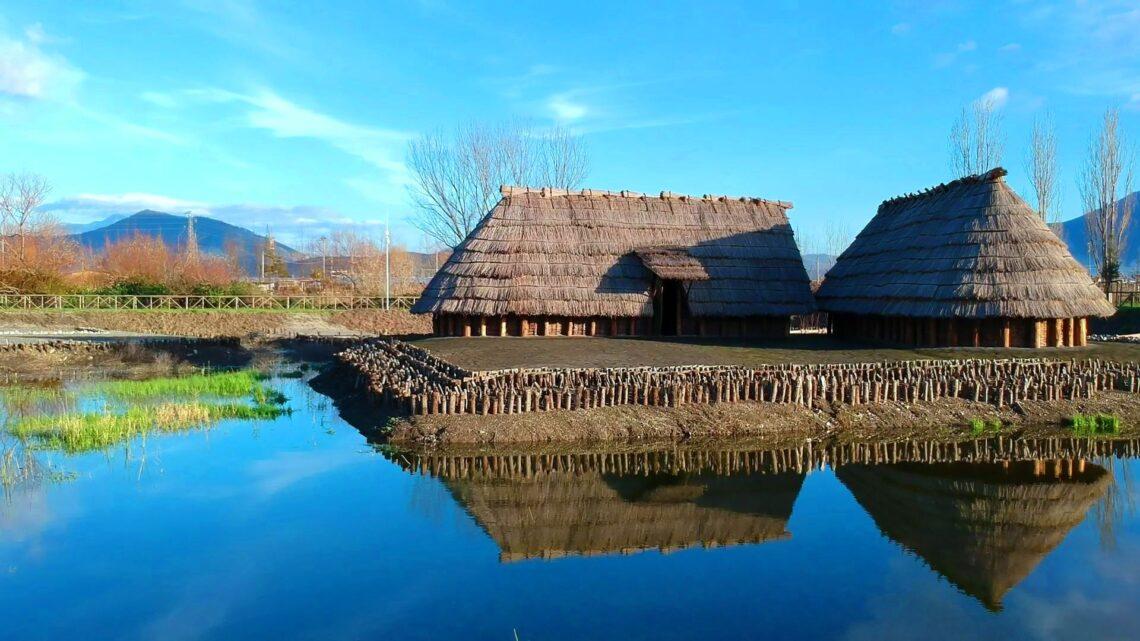 POGGIOMARINO – RIAPRE IL PARCO ARCHEOLOGICO NATURALISTICO DI LONGOLA