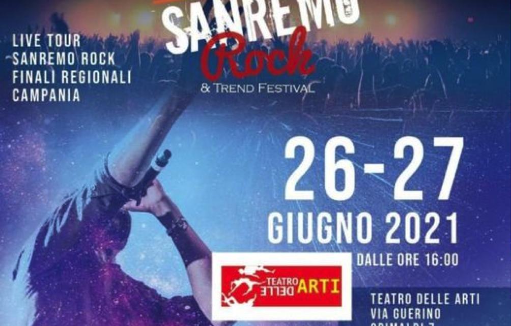 SALERNO – PREMIO CHARLOT: XXXIII EDIZIONE CON SELEZIONI SANREMO ROCK