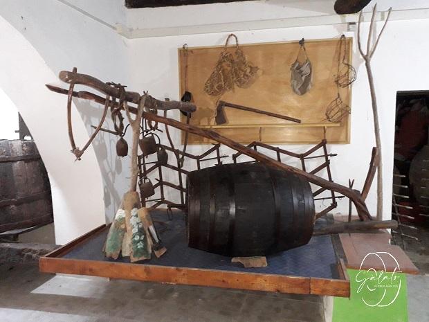 CAMEROTA –A LICUSATI RIAPRE IL MUSEO DELL'ATTREZZO CONTADINO