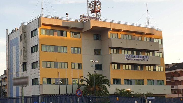 AVELLINO – TENTATO OMICIDIO PLURIMO: CUSTODIA CAUTELARE IN CARCERE PER UN 55ENNE