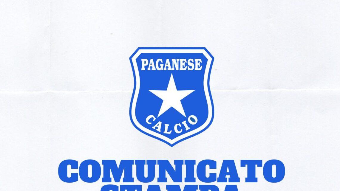 CALCIO – DECISIONE COLLEGIO DI GARANZIA CONI: PAGANESE RESTA TRA I PROFESSIONISTI