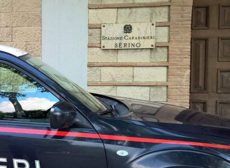 SAN MICHELE DI SERINO – SEQUESTRATO CANILE ABUSIVO