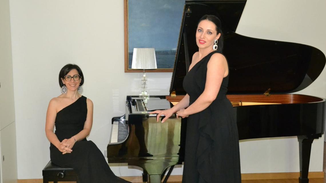 """SAN GIORGIO DEL SANNIO – """"INCONTRI D'ESTATE ALLA TERRAZZA MARZANI"""": ECCO LE PIANOTERRADUO"""