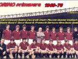 SALERNO – LA PRIMAVERA DEL TORINO 1969/70 IN CITTÀ PER FULVIO DE MAIO