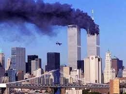 11 SETTEMBRE – IL TERRORISMO ISLAMICO COLPISCE L'OCCIDENTE