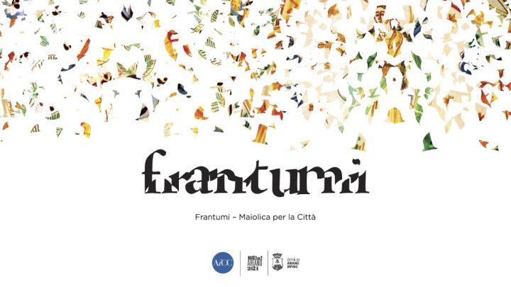 """ARIANO IRPINO – PARTE """"FRANTUMI"""": PROGETTO TRA COMUNE E CERAMISTI ARIANESI"""